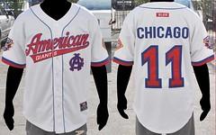 Chicago jersey