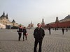 In the main section of the Red Square by jonathanbrown