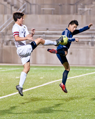 McNeil boys soccer vs Akins 2Apr2012 b_0052 by 2HPix.com - Henry Huey