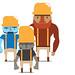 Mineros by gtweo