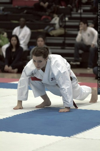 unsu   women's kata    MG 0630