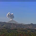 22 Erupsi Gunung Semeru
