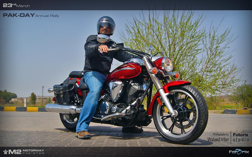 Fotorix Waleed - 23rd March 2012 BikerBoyz Gathering on M2 Motorway with Protocol - 7017443205 752fceb105 b