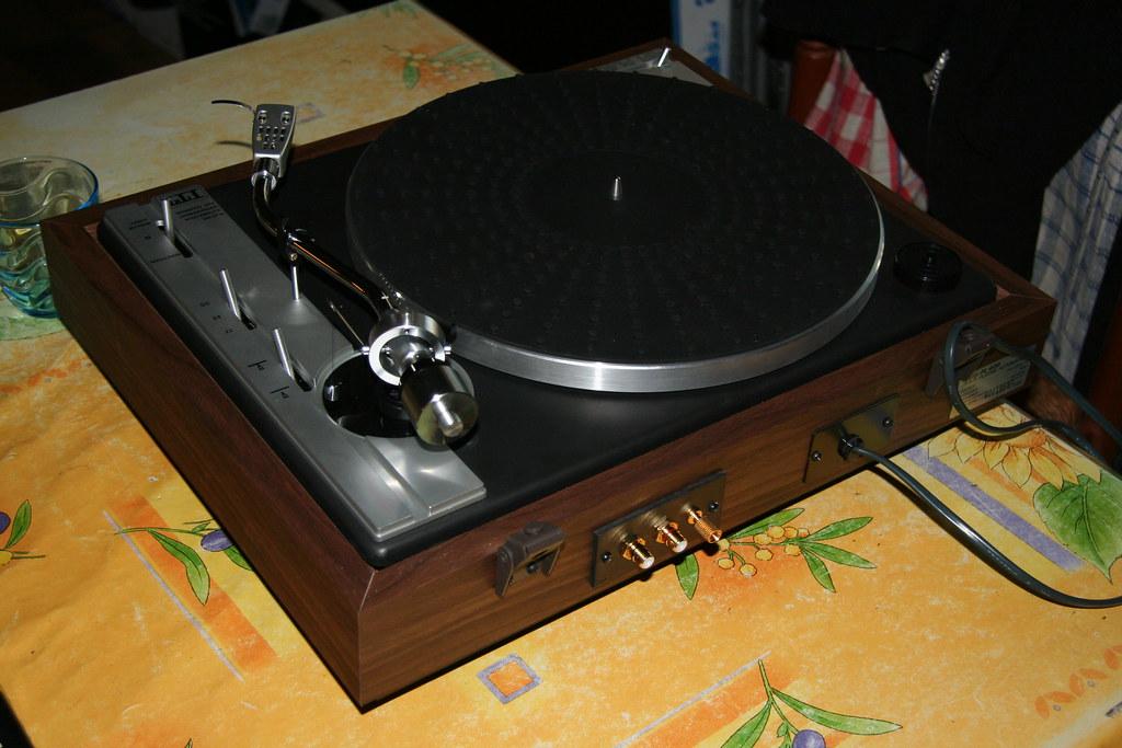 Choix de cellule pour ma platine vinyle itt pl600 30017984 sur le forum - Meuble pour platine vinyle ...