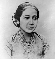 Raden Adjeng Kartini (1879–1904)