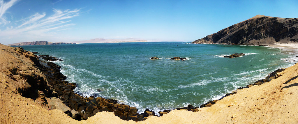Panorama Paracas