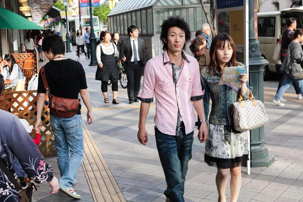 Sannomiyacho 1 Chome, Kobe-shi, Chuo-ku, Hyogo Prefecture, Japan, 0.003 sec (1/320), f/8.0, 50 mm, EF50mm f/1.4 USM