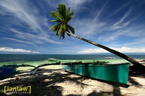 Tambisan Unspoilt Beach