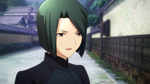 120526(2) - 聲優「恒松あゆみ」心血來潮畫出《Fate/Zero》所有角色的塗鴉、只有「久宇舞弥」發揮100%實力(笑)