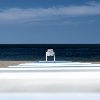 """empty chair"""