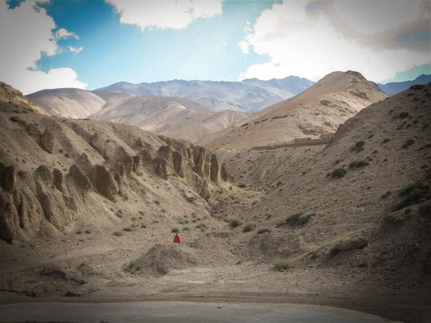 From Srinigar to Leh (Selection)