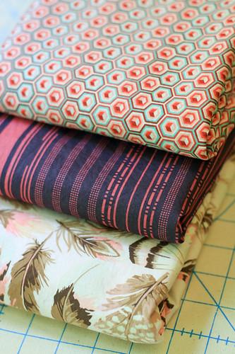 Fabric by jenib320