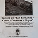 Caminando con el Laurel - Desde Firgas en la ruta 2012 - Camino de San Fernando - Corvo - Doramas - Firgas