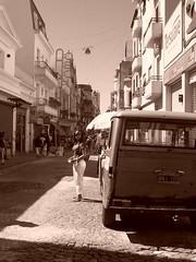 Quaint, San Telmo