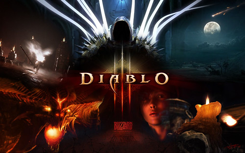 Looks Like Somebody has Already Finished Diablo 3