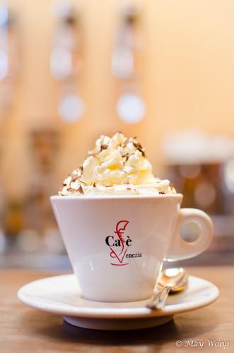 Cappuccino Viennese