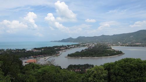 Koh Samui Wat Kao Hua Jook サムイ島ワットカオファジュック