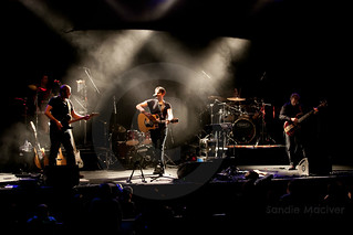 COAST the band @The Ironworks