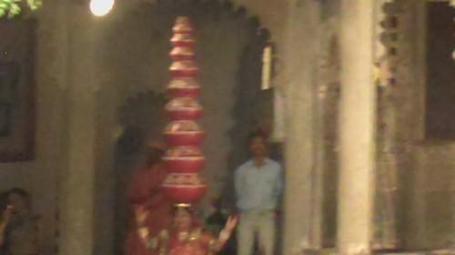 Udaipur Cultural Show