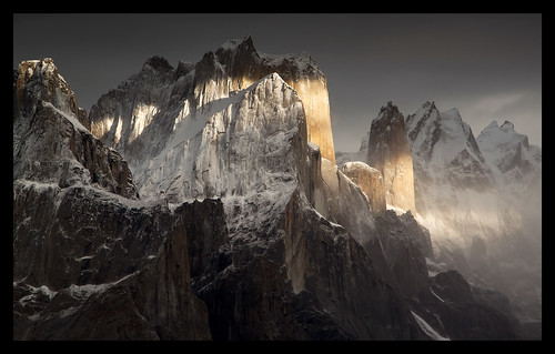 great trango and nameless tower
