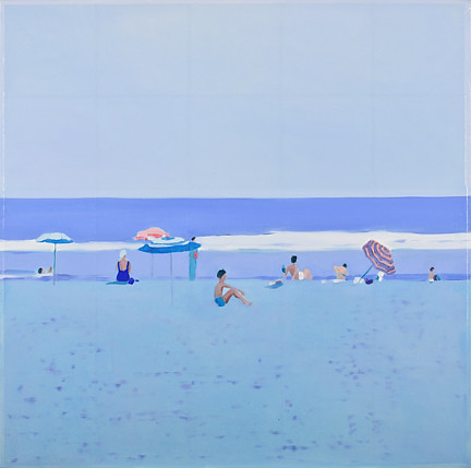 Untitled (Beach), 2011