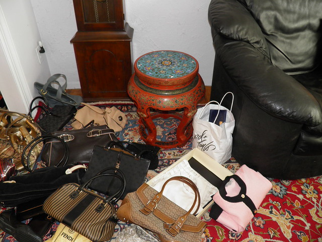 Roslyn Heights Tag Sale 009