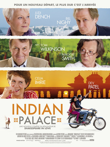 indian-palace-affiche - Blog Bollywood - Bollywoodme