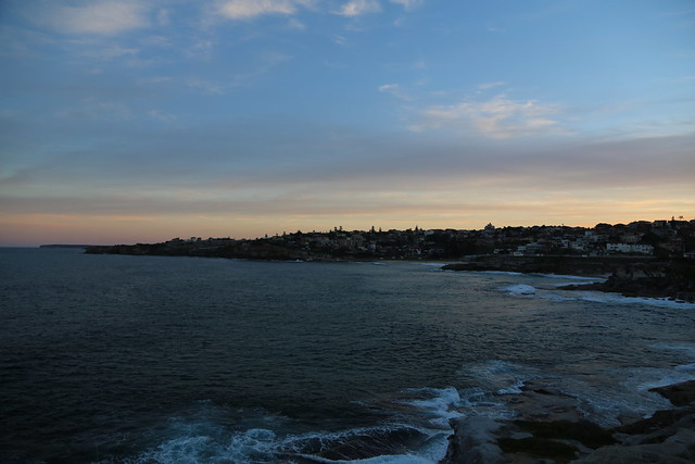 Looking at Bronte