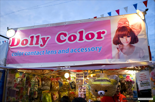Dolly Color