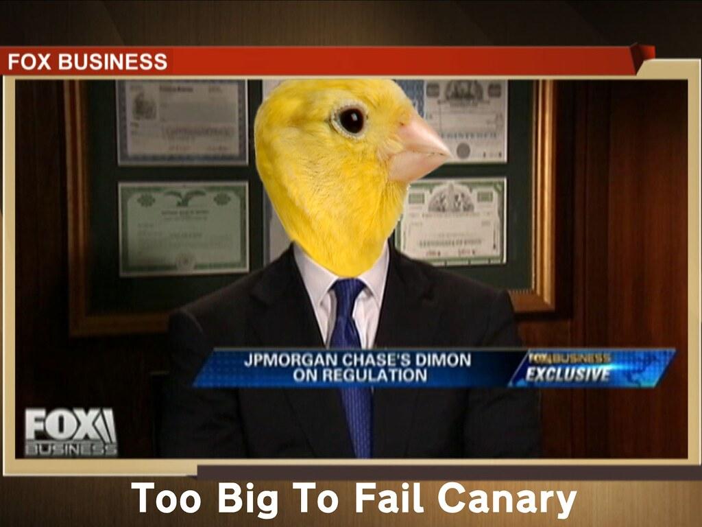 TBTF CANARY