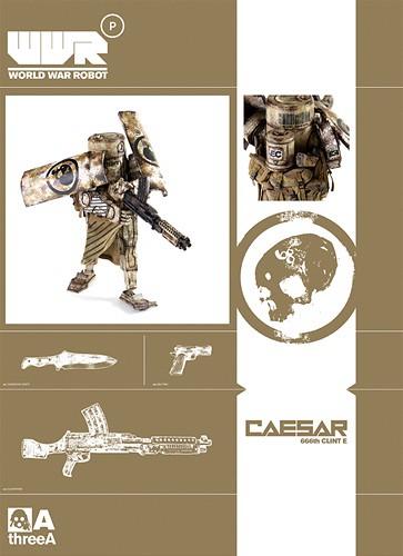 3A WWRp Ceasar Pre-Order