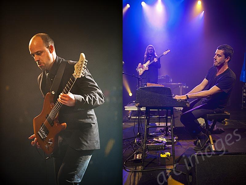 Ibrahim Maalhouf band