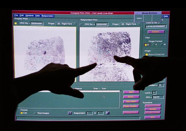 Expert writing services fingerprint