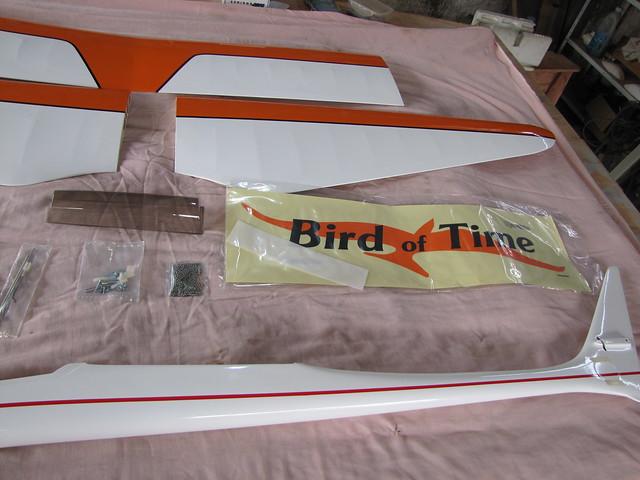 Bird Of Time Sonho Realizado  7264583882_f700a91289_z
