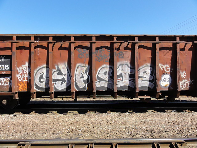 Interbay Tracks 22
