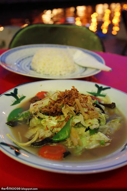 Restoran Riverine - Chap Chye