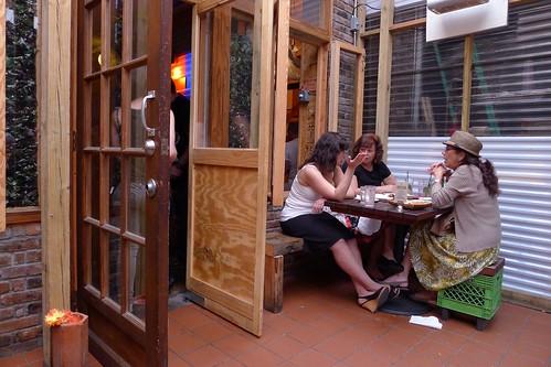 Caracas Arepas Bar