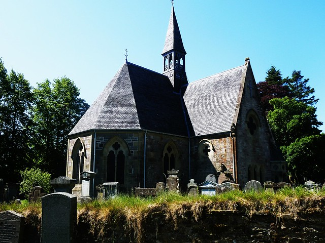 St. Kessog's Church, Luss