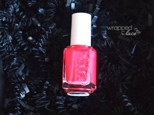 Essie Nail Polish — Camera Review
