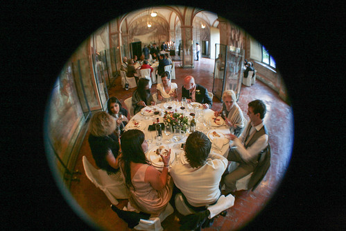 Cortona - Wedding