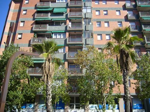 Appartamenti a sants barcellona for Appartamenti barcellona