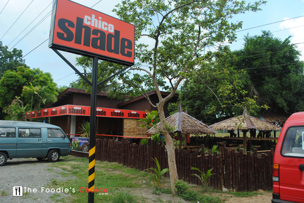 Chico Shade Restaurant in Sta. Barbara
