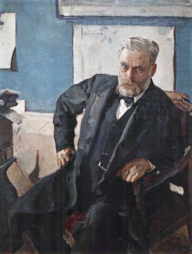 Alfred Nobel photo