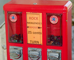 Rock Emergency!