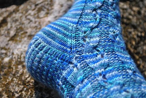 lake, gardens, and yarn 127