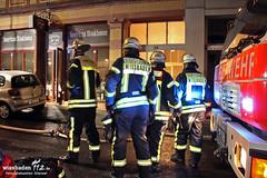 Feuer Restaurant Nerostr 08.06.12