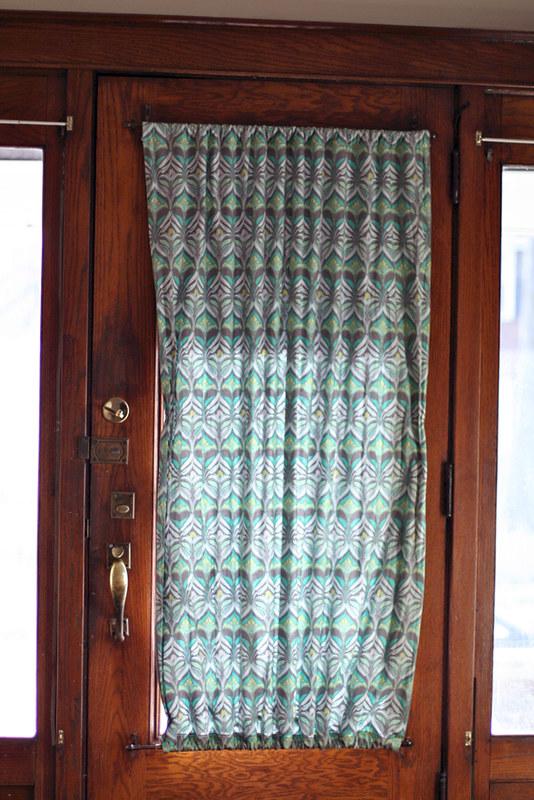 Beau DIY Door Panel