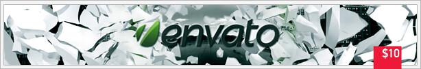 Destructive Logo Baner
