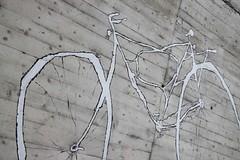 Graffiti - on your bike!
