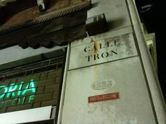 Tron Street